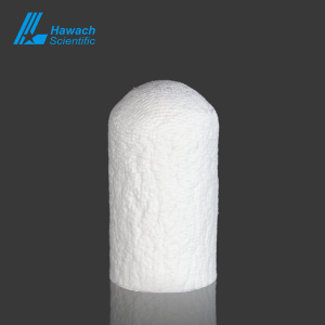 Hawach High Purity Cellulose Extraction Thimbles for Soxhlet Extraction